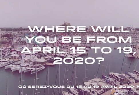 **CANCELLED** 2020 THE INTERNATIONAL MULTIHULL BOAT SHOW