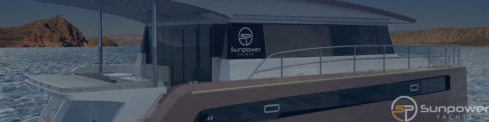 SUNPOWER VIP 44