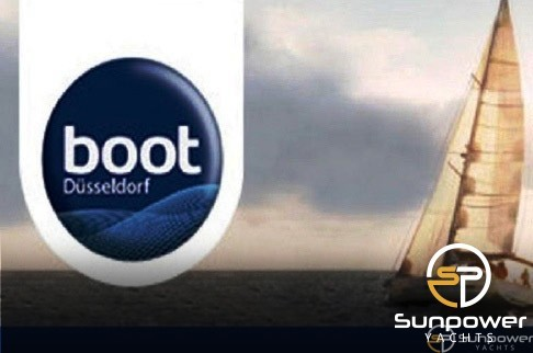 2020 Boot Dusseldorf Sunpower Yachts