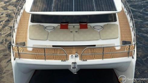 Sunpower-yachts news & stories