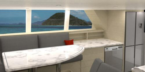 Solar Electric Sunpower Yachts 44-1 (1)