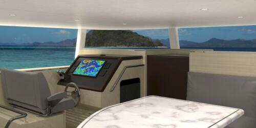 Solar Electric Sunpower Yachts 44-2 (1) (1)