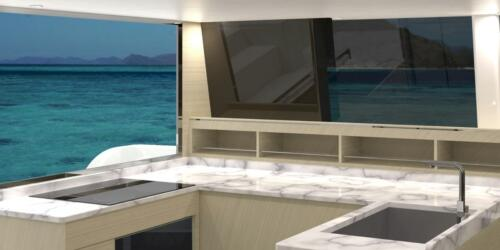 Solar Electric Sunpower Yachts 44-4 (1)