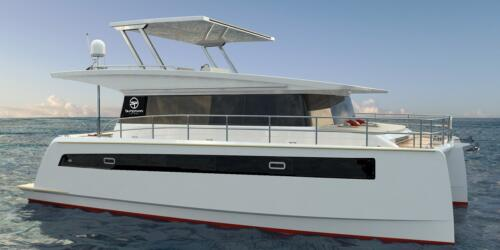 Solar Electric Yachts Sunpower Yachts 44 STB-Side-8